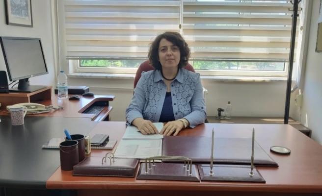 ESOGÜ Öğretim Üyesi Doç. Dr. Emine Gümüşsoy Eskişehir'in tarihçesini anlattı