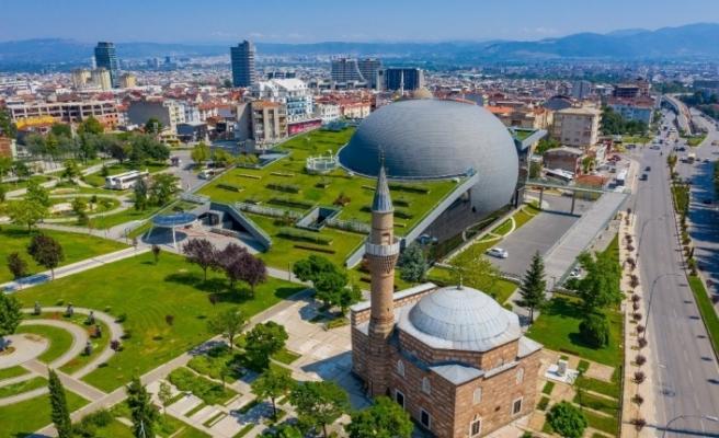 Fetih Müzesi dünya vitrinine çıktı