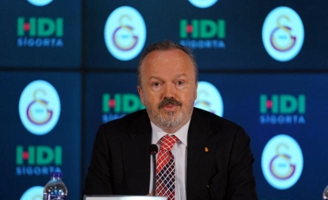 Galatasaray erkek ve kadın voleybol takımına yeni sponsor