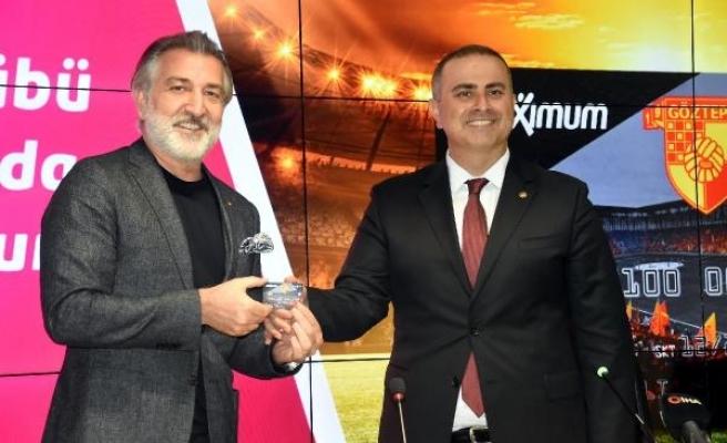 Göztepe Başkan Vekili Papatya: İlk 4 haftadan memnunuz