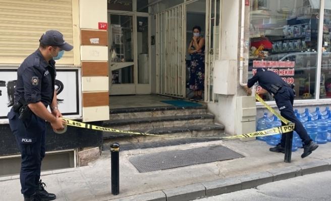 İstanbul'un göbeğindeki berber dükkanında bir garip olay: 6 gözaltı