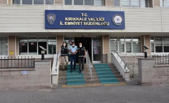 Kırıkkale'de sahte alkolden 7 kişi öldü (5)
