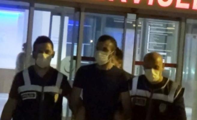Manisa'da iş görüşmesinde işlenen cinayetin zanlısı tutuklandı