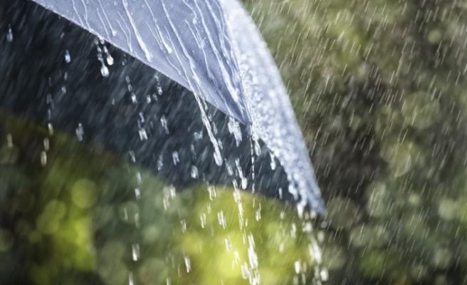 Meteoroloji'den Aydınlılara dolu uyarısı