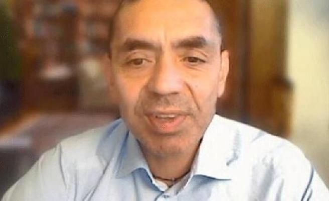 Prof. Dr. Uğur Şahin'in Biontech firması aşı ruhsatına başvurdu