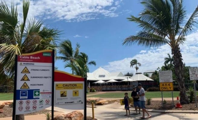 Avustralya'da köpekbalığı saldırısı: 1 ölü