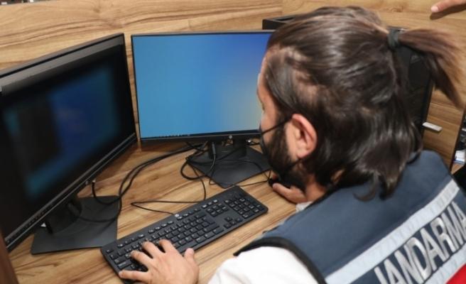 Diyarbakır'da terör propagandası yapılan ve yasadışı bahis oynatan 272 site kapatıldı