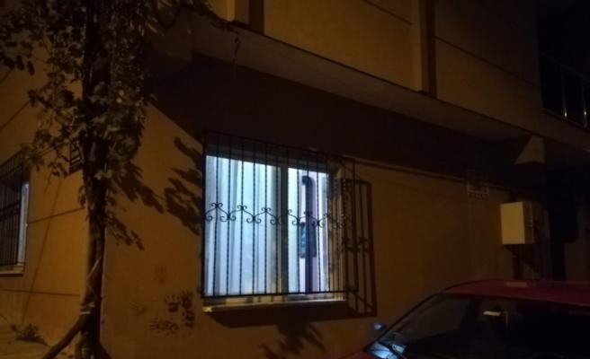 İzmir'de soba faciası: 1 ölü, 1 yaralı