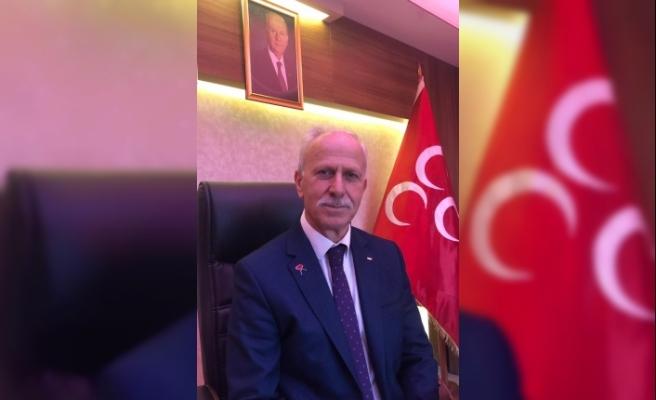 """Karapıçak: """"Cumhur İttifakı al-ver süreciyle kurulmamıştır"""""""