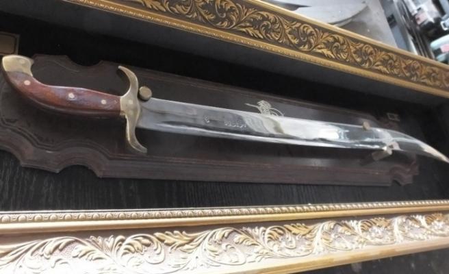 Tarihi diziler Osmanlı kılıçlarına ilgiyi arttırdı