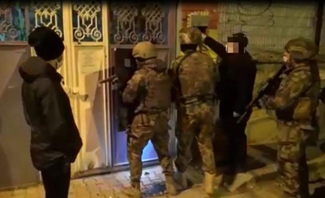 Van merkezli PKK/KCK operasyonu: 19 gözaltı