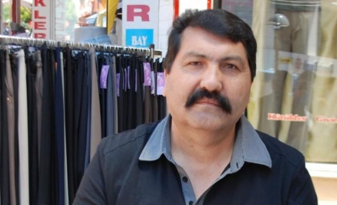 Aydın Ülkü Ocakları eski Başkanı Özcan, hayatını kaybetti