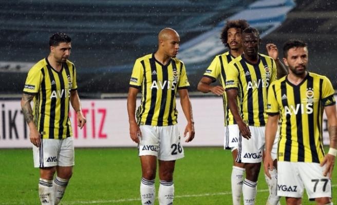 Fenerbahçe'de rüzgar tersine döndü