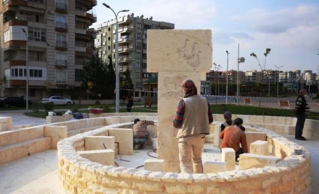 Haliliye Belediyesinden Göbeklitepe tanıtımına  katkı