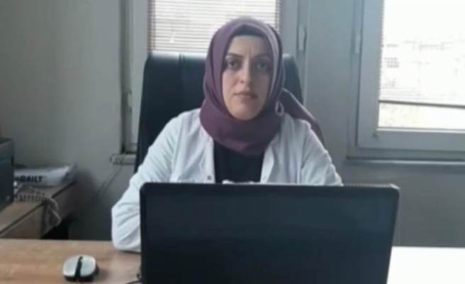 """İstanbul Aile Sağlığı Ebe ve Hemşireler Derneği Başkanı: """"Covıd-19 Aşılama Merkezleri oluşturulmalı"""""""
