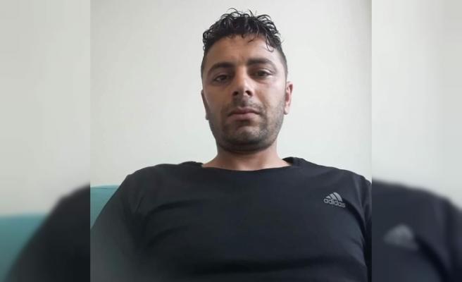 İzmir'de cezaevinden izinli çıkan şahıs öldürüldü