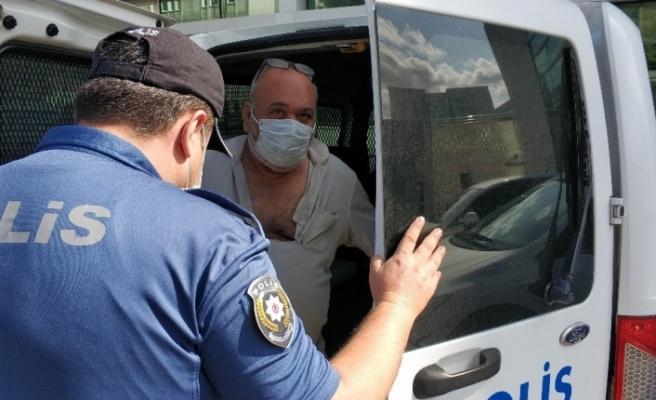 Kızını bıçaklayan Iraklı doktora 1.5 yıl hapis
