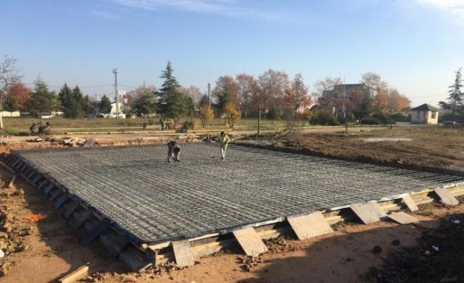 Kocaeli'ye Çocuk Trafik Eğitim Parkı yapılıyor