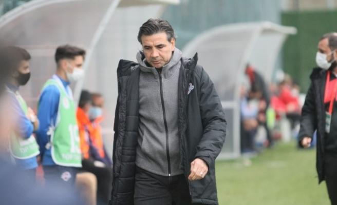Misli.com 2 Lig: Hekimoğlu Trabzon: 4 - Afjet Afyonspor: 1