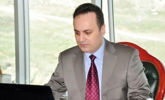 """MYP Lideri Ahmet Reyiz Yılmaz: """"Amerika'nın Türkiye'ye yaptırım kararı yanlıştır"""""""