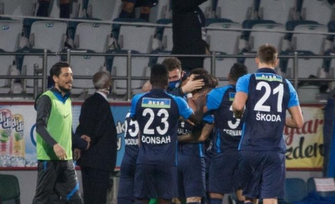 Süper Lig: Çaykur Rizespor: 3 - Göztepe: 2 (Maç sonucu)