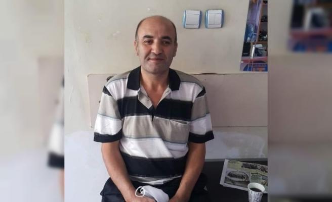 Yozgat'ta evde erkek cesedi bulundu