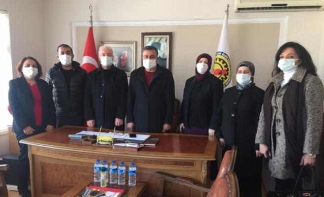 AK Parti Polatlı İlçe Başkanı Demir: ''Türk sanayisi büyüdü''