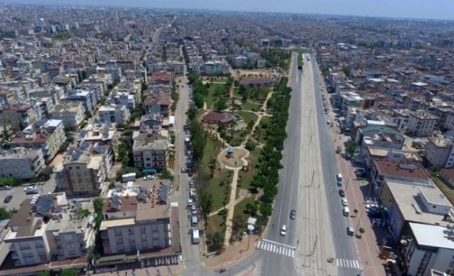 Antalya, yabancılara konut satışında ikinci sırada