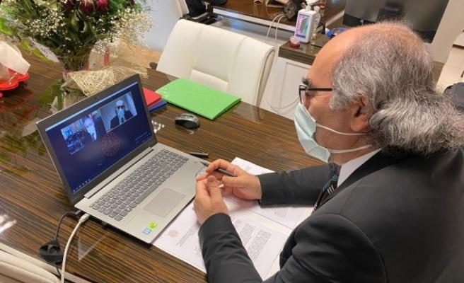 MEB Özel Eğitim ve Rehberlik Hizmetleri Genel Müdürlüğü ile iş birliği protokolü imzalandı