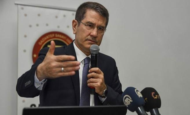 AK Parti Genel Başkan Yardımcısı Canikli'den Merkez Bankası açıklaması