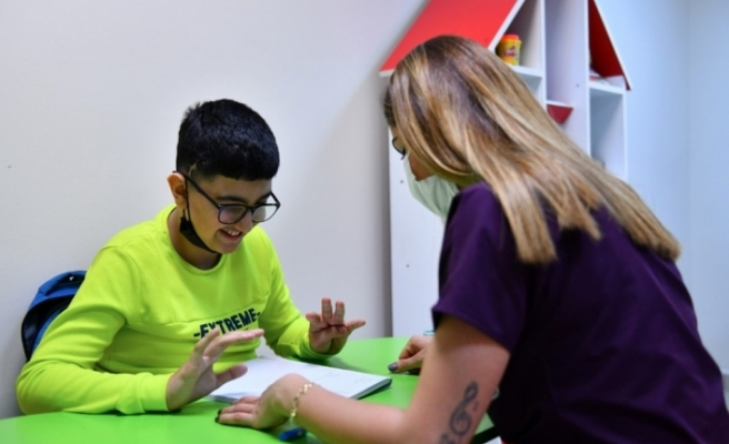 Bireysel destek eğitimleri, Esenyurtlu çocukların başarılı olmasını sağlıyor