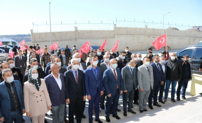 Diyarbakır'da Fırat Yılmaz Çakıroğlu adına kütüphane açıldı