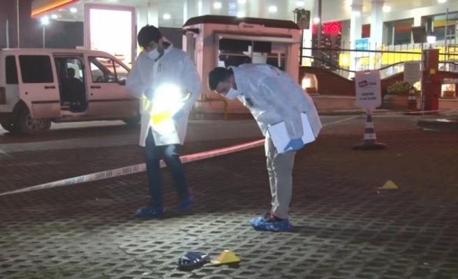 Esenyurt'ta silahlı kavga: 4 yaralı