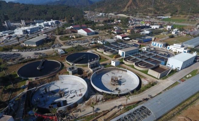 Fethiye'de 55 milyonluk yatırımın temeli atıldı
