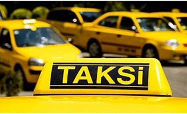 Mersin'de taksi ücretleri zamlandı