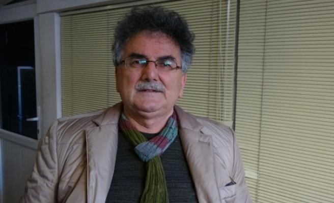 (Özel) 28 Şubat mağduru öğretim görevlisi yaşadıklarını anlattı