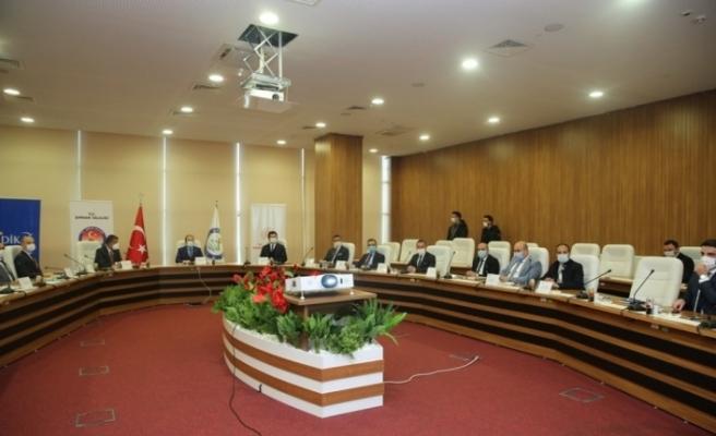 Şırnak'ta turizmi canlandırma çalışmaları