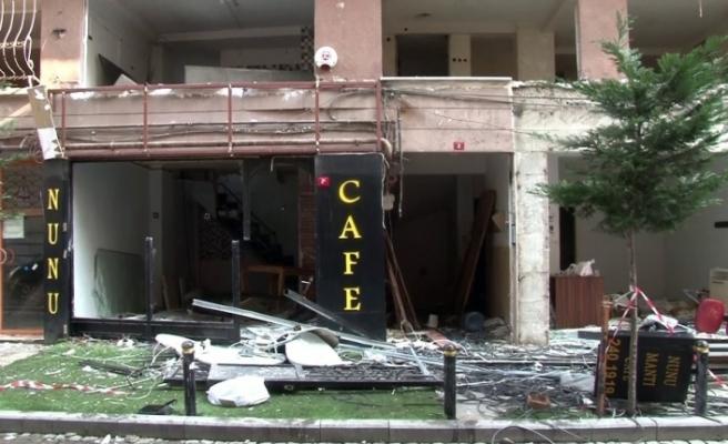 Şişli'de 7 katlı binada yangın çıktı, mahalleli büyük panik yaşadı