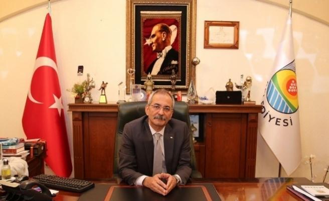 Tarsus'ta 10 tesis hizmete açılıyor