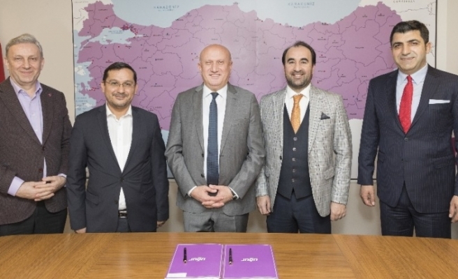 Uğur Okullarının yeni kampüsü gelecek yıl Trabzonlu öğrencilerle buluşacak