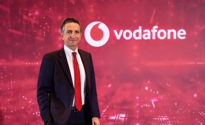 Vodafone Türkiye'den 15 yılda 25 milyar TL yatırım