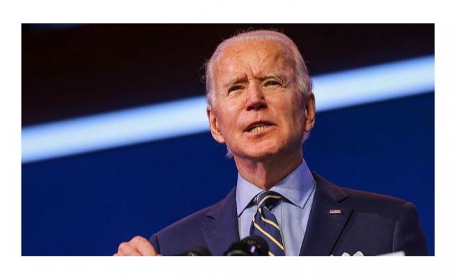 ABD Başkanı Biden'dan göçmenlere mesaj: Buraya gelmeyin