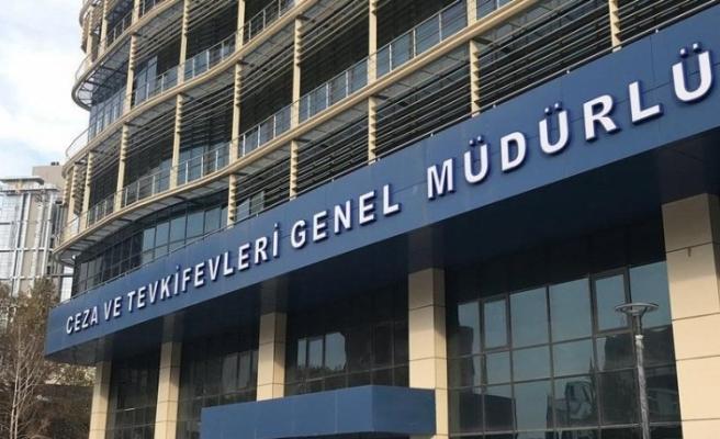 Adalet Bakanlığı Ceza ve Tevkifevleri Genel Müdürlüğünden Personel Alım İlanı