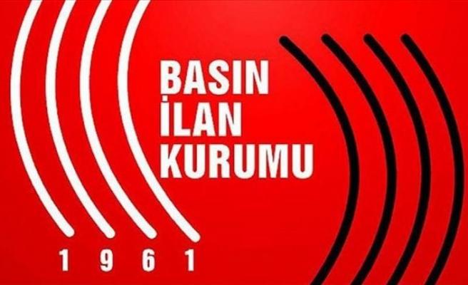 Ankara/Beypazarı'nda 4.900 m² arsa ihaleyle satılacak