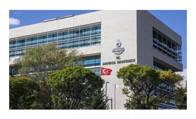 AYM'den HDP'li Irmak'ın başvurusuna ret