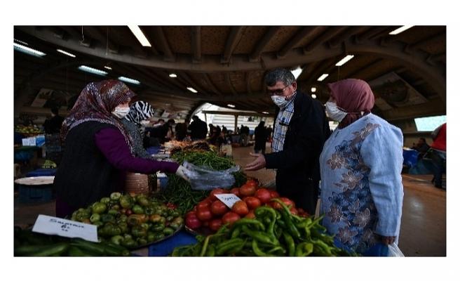 Bursa'da pazarlara kısıtlama düzenlemesi