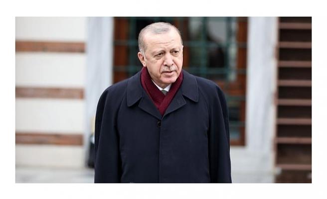 Cumhurbaşkanı Erdoğan: Biz kararımızı verdik, girdiğimiz gibi de çıkarız