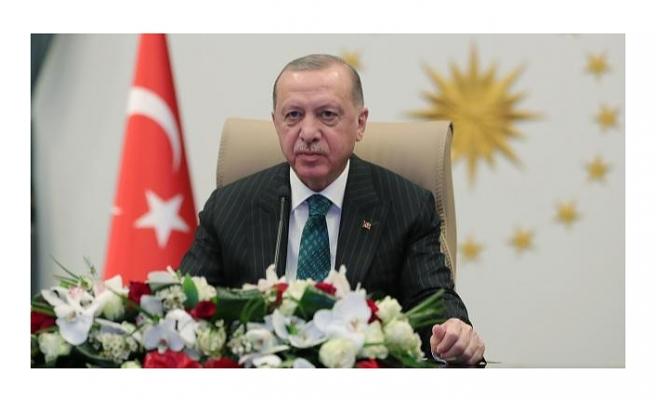 Cumhurbaşkanı Erdoğan Şuşa'ya gidecek