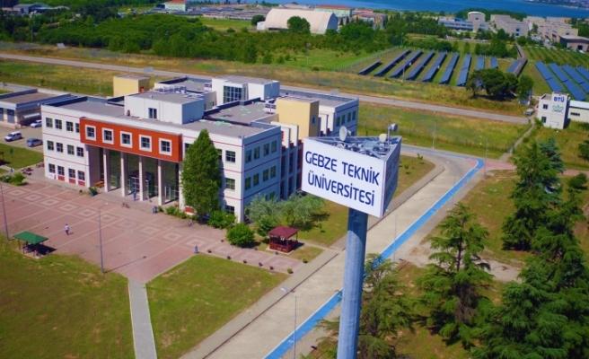 Gebze Teknik Üniversitesi'ne ait 152543 m² zeytinlik kiraya verilecek