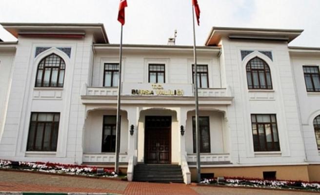 Karacabey Hükümet Konağı Restorasyonu Uygulaması İşi Yaptırılacak
